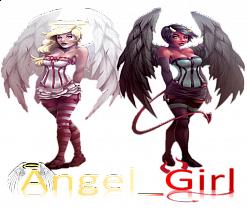 Avatar angel_girl